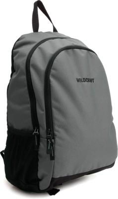 Wildcraft Pivot Grey Backpack