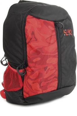 Wildcraft Spiro Backpack