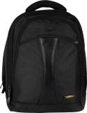 Travel Blue Backpack (Black)