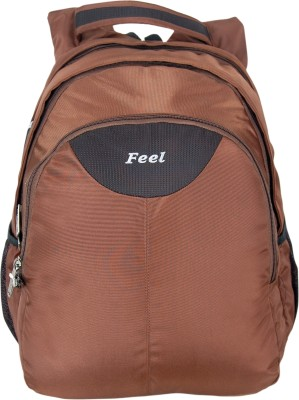 Feel 2133_Brown 31 L Backpack