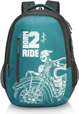 Skybags Pixel Extra 02 32 L Backpack