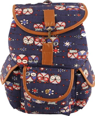 Damit 149_blue 8 L Backpack