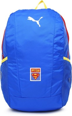 Puma Kids Fashion Graphic 5 L Backpack
