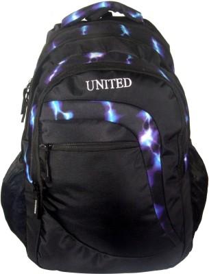 United Bags Pi series 35 L Medium Laptop Backpack