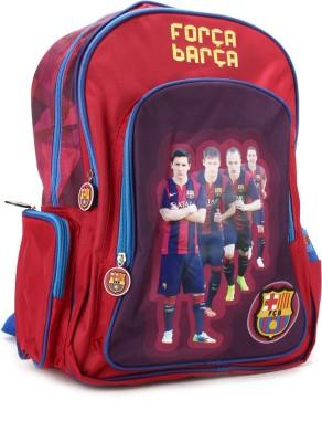 FCB The Football MachineTFM2009 Backpack