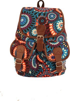 Damit 136_blue 5 L Backpack