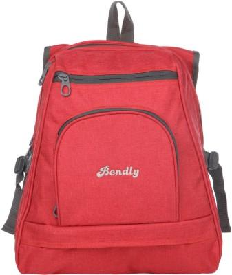 Bendly Stalwart 30 L Laptop Backpack