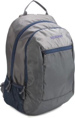 Wildcraft Escape Grey Backpack