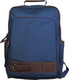 Alvaro ALC-BP018 4.5 L Backpack (Blue)