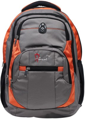 Hawai Multiple Compartment 15.4 L Medium Backpack