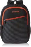 Safari SLIDE 25 L Backpack (Black)