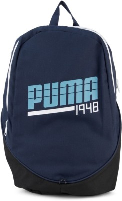 Puma Backpack(Blue)