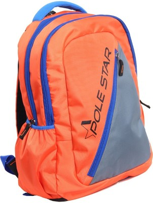 Pole Star Polestar Fleek Backpack orange 33 L Backpack