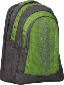Lapaya-Mody 17 inch Laptop Backpack(Green)
