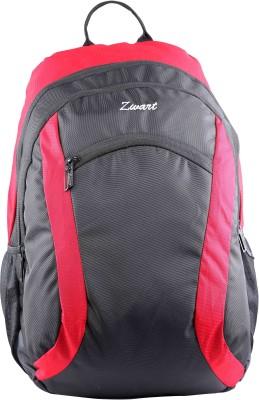 Zwart Crossover-R 30 L Backpack