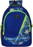 Layout Mango 35 L Backpack (Blue)