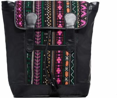 Via Harp wanderlust 12 L Laptop Backpack