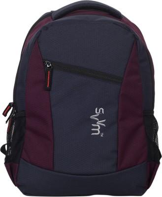 SVVM SM0BLUPUR1BP 25 L Backpack