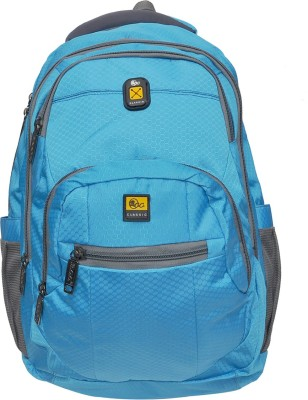 Hawai Smart Bluish 16 L Backpack
