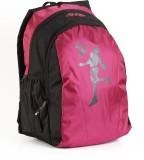 Creation C-51vxlpink 8 L Big Backpack (M...