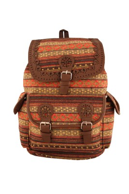 Damit 158_multicolor6 8 L Backpack