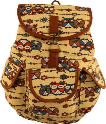 Damit 149_beige 8 L Backpack