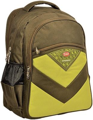D M Pakitwala EC-371 34 L Large Backpack