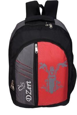 DZert School bag & Laptop 25 L Backpack
