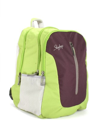 Skybags Punk Backpack