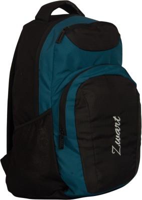 Zwart 114107 25 L Free Size Backpack