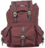 Bleu Rucksack 20 L Large Backpack (Brown...