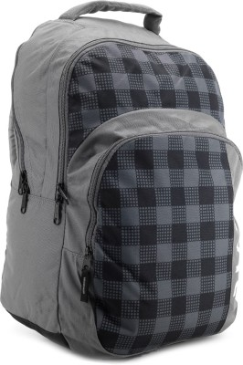 Lavie Alpha 2 Backpack(Grey)