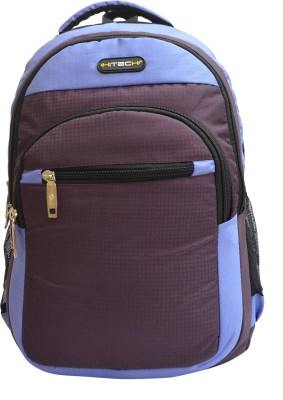 Hitech Speed Lite BP Purple 25 L Backpack