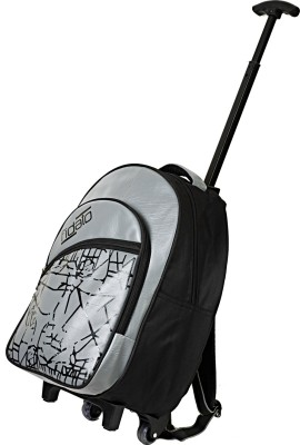 Fidato Groovy 8 L Trolley Backpack