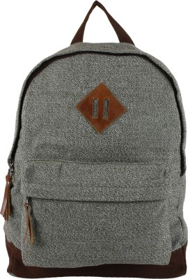 Anekaant Basic 16 L Free Size Backpack