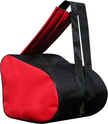 Dolphin Product Skatebag-06Redblack 2 L Backpack