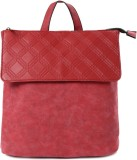 Dressberry Premium 2 L Backpack (Red)