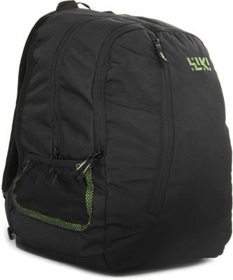 Wildcraft Fender Black 33 L Medium Backpack