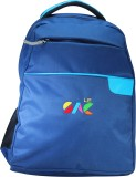 LE SAC ELANTRA NB 18 L Backpack (Blue)