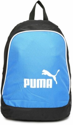 Puma Team Cat New Trend Unisex 21 L Backpack