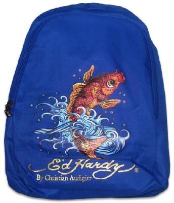 Ed Hardy P9623 5 L Backpack