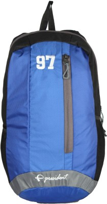 President QUEST-BLUE 20 L Backpack