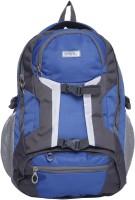 Bendly Connector 25 L Laptop Backpack(Blue)