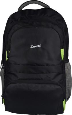 Zwart Super-Utility-G 25 L Backpack