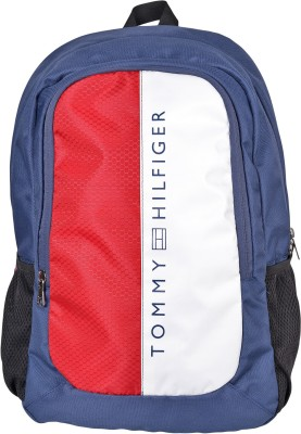 Tommy Hilfiger Biker Club Horizon 20.7 L Medium Laptop Backpack