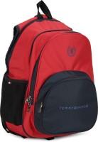 Tommy Hilfiger Chilton Backpack(Red, Blue)