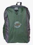 Donex Mosca 22 L Medium Backpack (Green,...