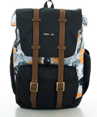 BagsRus Buff 24 L Backpack