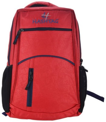 Hashtag C.B.1007 4.5 L Backpack