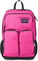 JanSport Women'S Splice 30.5 L Laptop Backpack(Pink, Black)